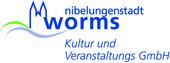 Logo KVG Worms